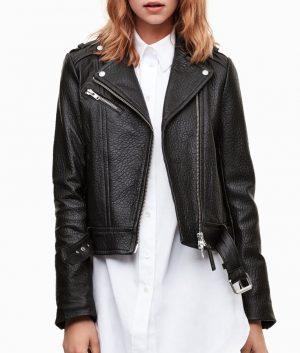 Arrow-S3E10-Black-jacket