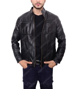 James-Kirk-Leather-Black-Jacket