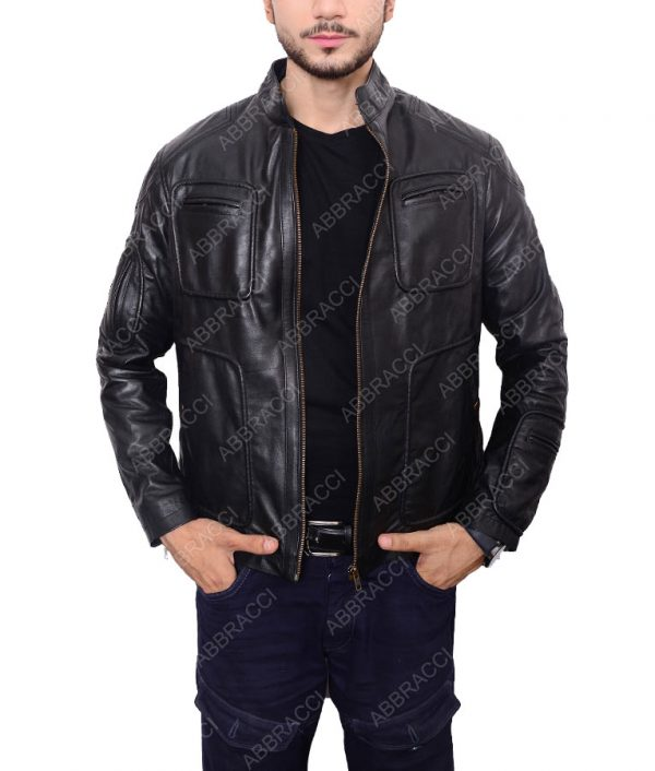 James-Kirk-Leather-Black-Jacket