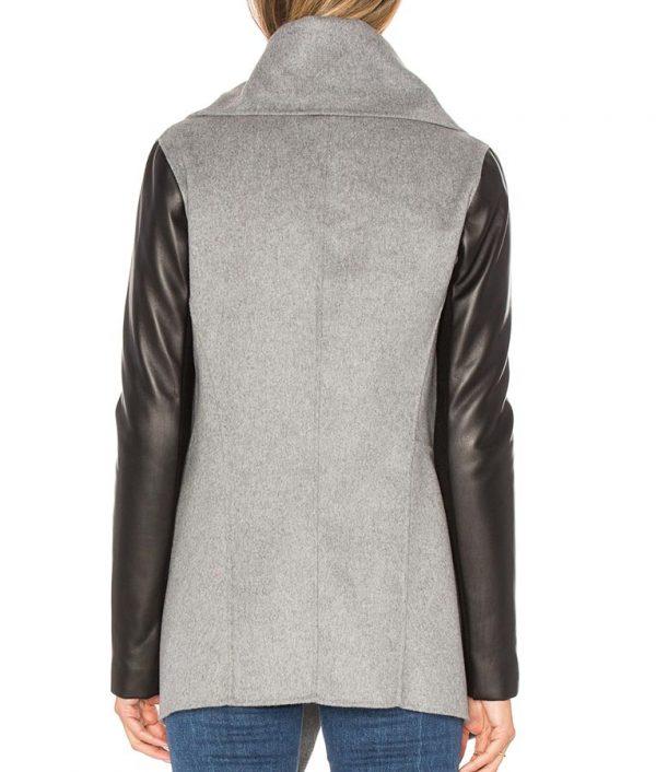 Candice-Patton-Grey-Coat