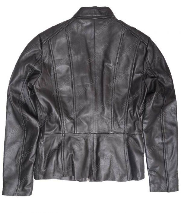 Black-Scuba-Leather-jacket