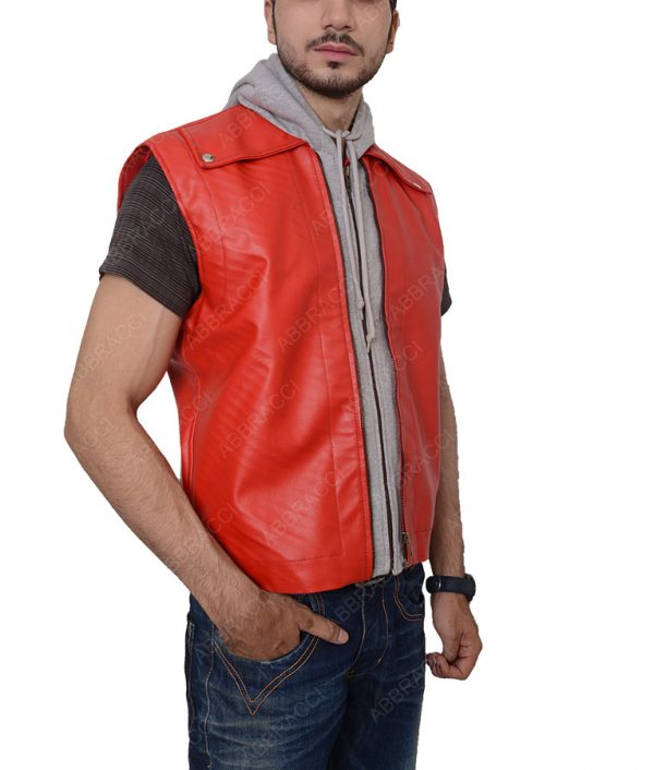 The-Kings-of-Fighters-Terry-Bogard-Red-Vest