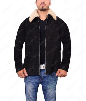 The-Walking-Dead-Fur-Collar-Jacket