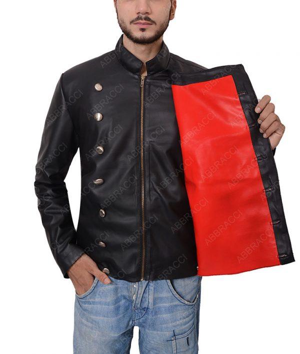 Mens-military-Jacket