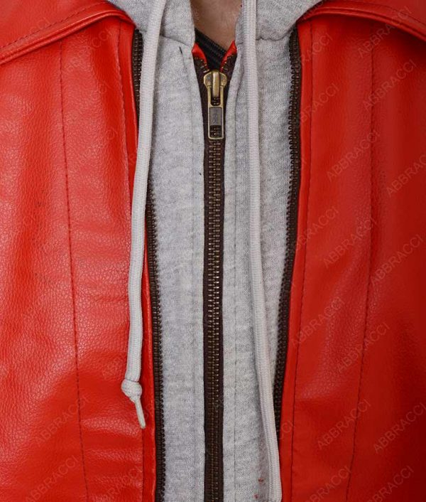 Red-Hooded-Leather-Vest