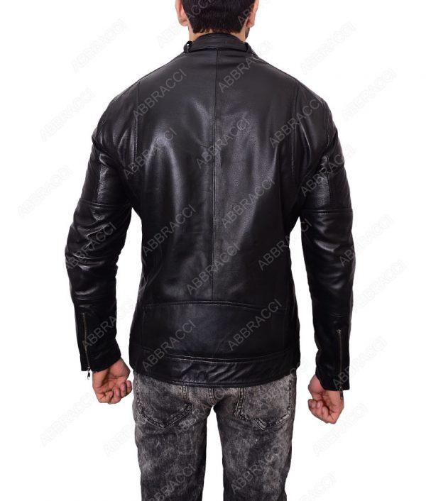 Slimfit-Black-Leather-Jacket-1