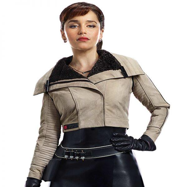 Akira Jacket