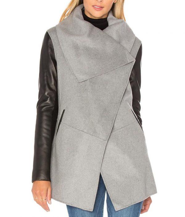 The-Flash-Iris-West-Grey-Coat