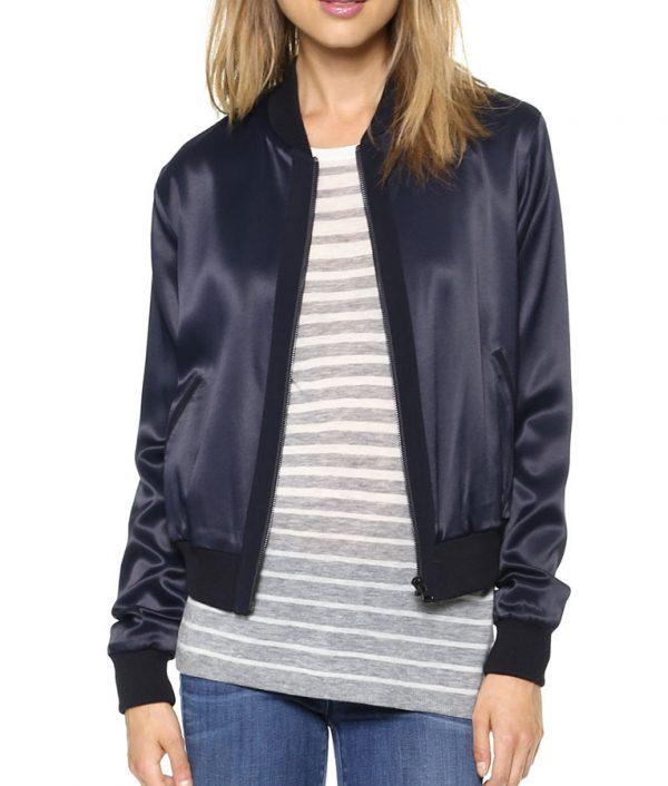 Arrow-S3E16-Sateen-Zipper-Jacket