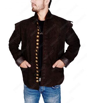 Will-Tv-series-William-Brown-jacket