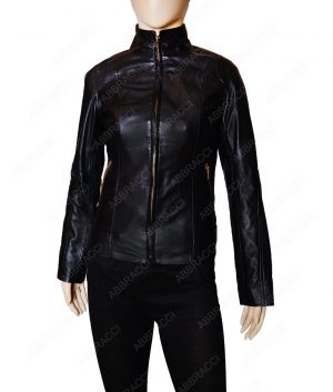 Black-Motorcycle-Leather-Jacket