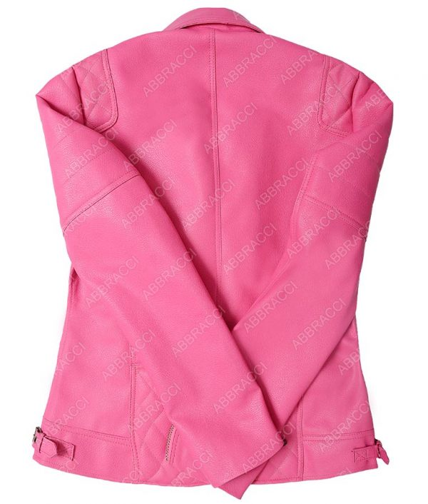 Quilted-Pink-jacket