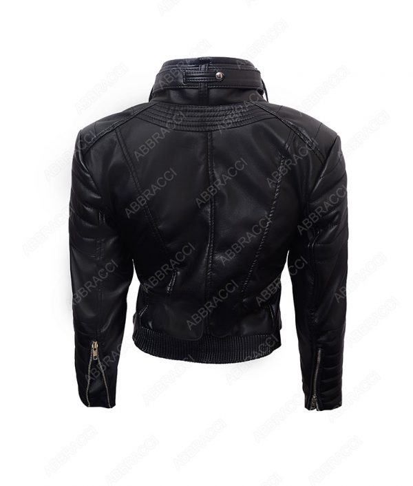 Black-Zipper-Biker-Jacket