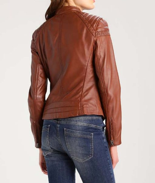 Brown-Quilted-Jacket