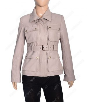 Stand-Collar-Stone-Leather-Jacket