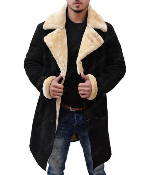 Youngblood-Priest-Superfly-Shearling-Brown-Leather-Coat