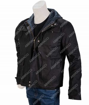 Kenny Mens Casual Style Field Jacket