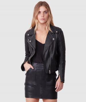 Cheryl Womens Jacket