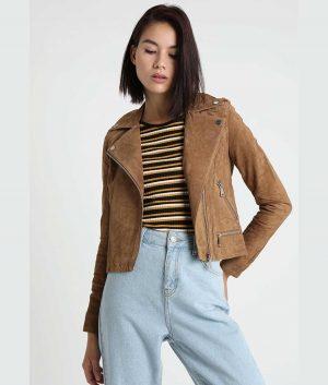 Kristina Womens Jacket