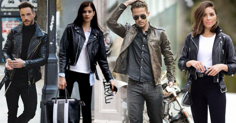 Top 10 Men's Biker Jacket You Should Style In 2020