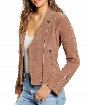 Andrea Womens Slimfit Jacket