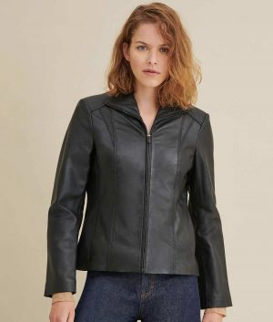 Blanche Womens Jacket