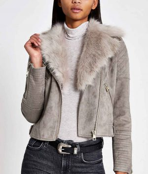 Gloria Womens Jacket