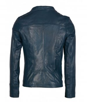 Hailey Womens Leather Jacket