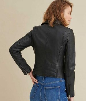 Lucile Womens Jacket