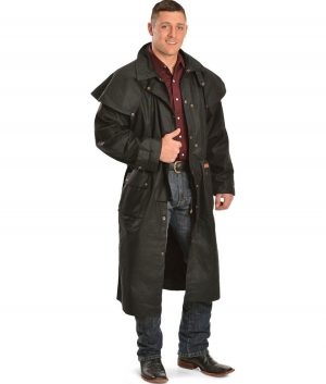 Alfonso Mens Coat