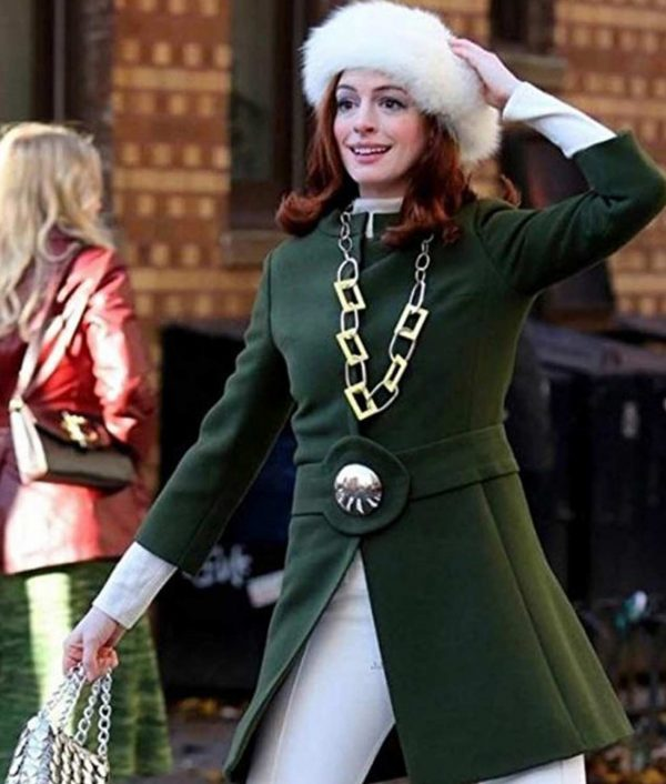 Modern Love Lexi Trench Coat