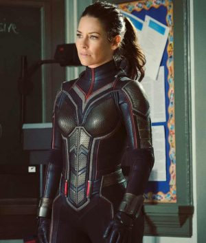 Ant-Man And The Wasp Evangeline Jacket