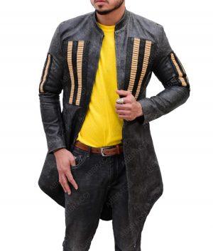 Assassins Creed Aguilar Michael Fassbender Callum Lynch Coat