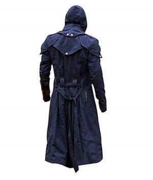 Assassins Creed Unity Arno Jacket