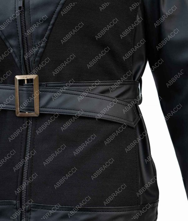 Avengers Age of Ultron Leather Jacket