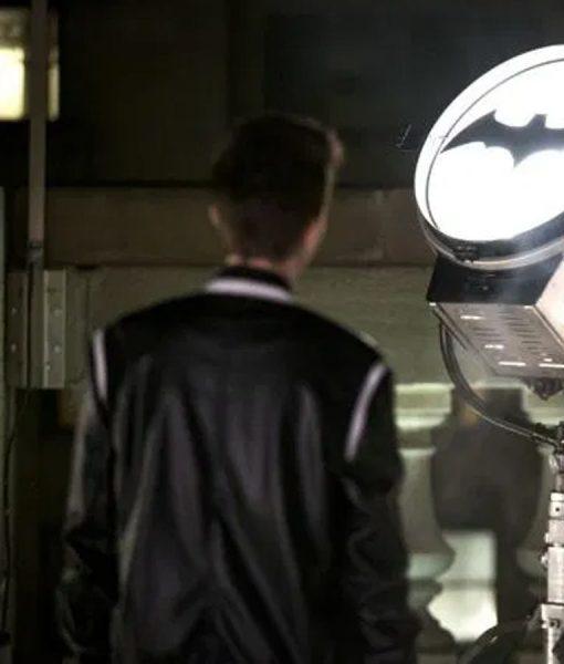 Batwoman Katherine Kane Bomber Jacket