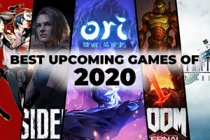 Best upcoming games of 2020