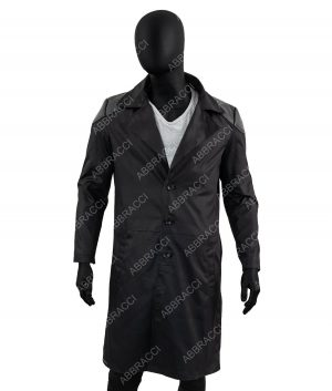 The Boys Billy Butcher Coat