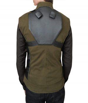 Black Widow Infinity War Vest