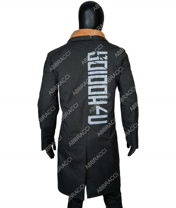 Blade Runner Office K Coat