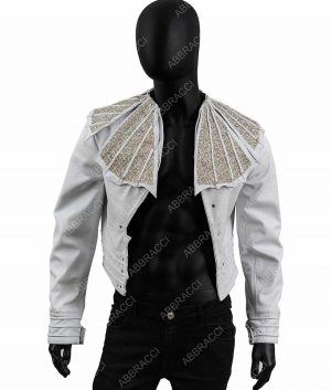 Bohemian Rhapsody Lizard Jacket