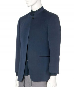 Christoph Waltz Spectre Jacket
