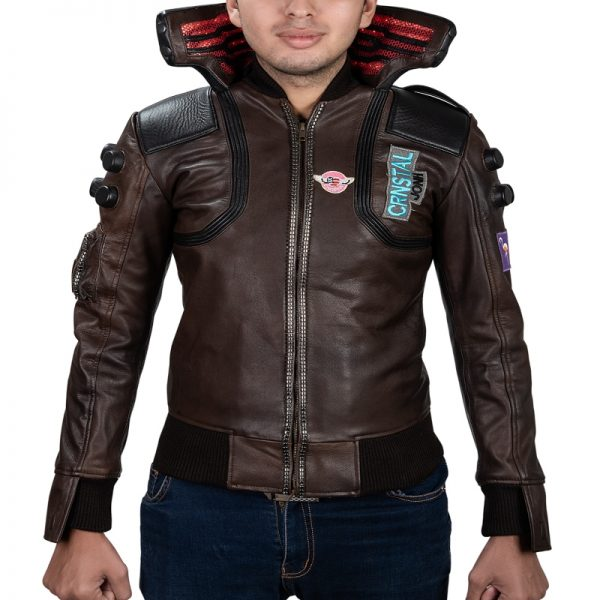 Cyber Punk Jacket