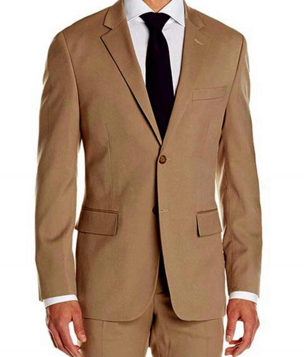 Spectre James Bond Morocco Brown Suit