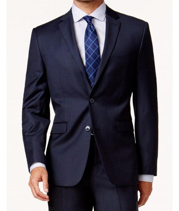 Daniel Craig Sharkskin Suit