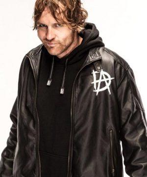 Dean Ambrose WWE Jacket