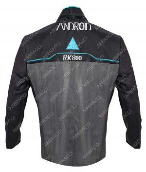 Detroit Become Human Connor Bryan Dechart RK800 Uniform Jacket