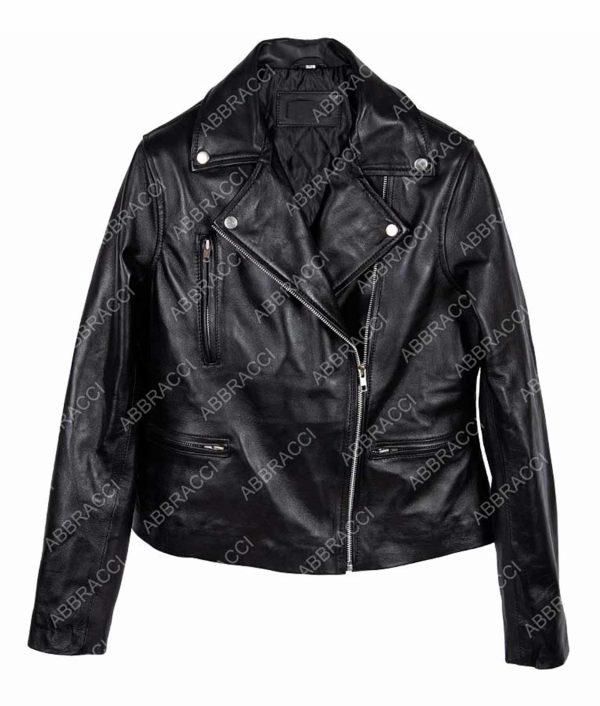 Rami Malek Bohemian Rhapsody Motorcycle Jacket