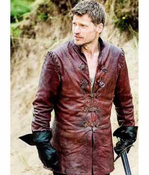 Jaime Lannister Game Of Thrones Jacket