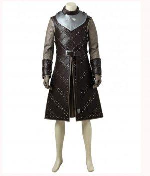 Jon Snow Game Of Thrones Season 7 Costume